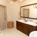 Тумба под раковину в ванной комнате (2)